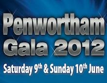 Penwortham Gala 2012