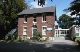 Golden Hill Special School could become new homes