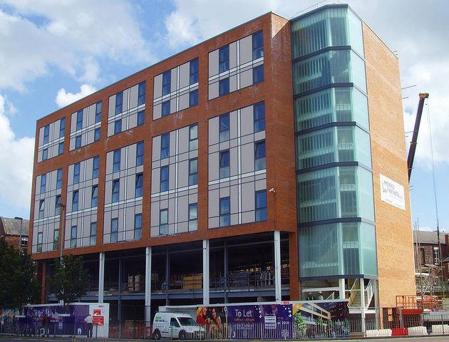Hotels In Preston Uk City Centre