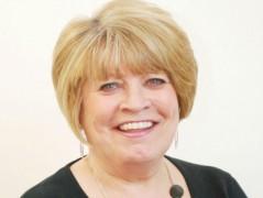 Mayor of Preston for 2013-14 Veronica Afrin