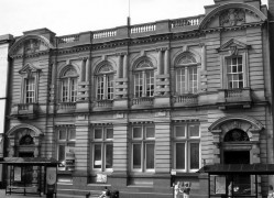 Formerly The Savings Bank on Church Street, it could become a new pub