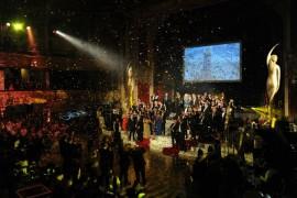 Inside the BIBA Awards 2013