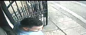Image of a man issued by Lancashire Police in connection to a sexual assault