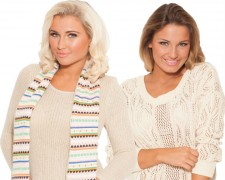 Sam and Billie from TOWIE will be in Preston