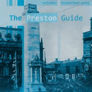 The Two Hats publishes the Preston Guide