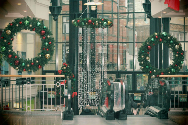 Christmas grottos coming to St George's Shopping Centre and Fishergate Shopping Centre | Blog ...