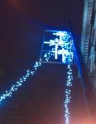 Preston Christmas Lights 2013