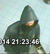 CCTV image released by police from one of the incidents