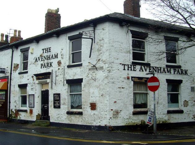 Derelict Avenham Pub To Become Apartments Blog Preston Math Wallpaper Golden Find Free HD for Desktop [pastnedes.tk]