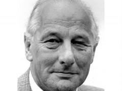 The late William 'Bill' Burrows