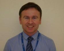 Ian Fazackerley