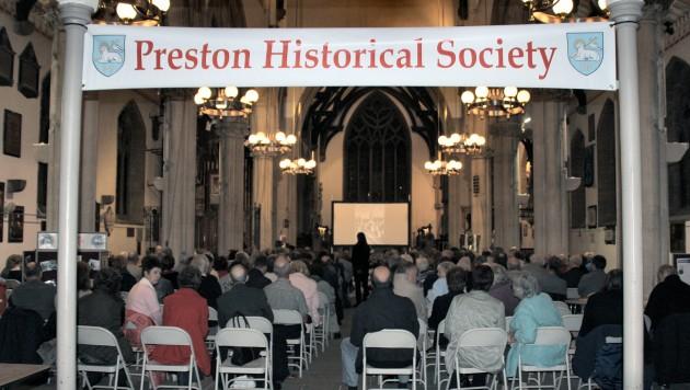PHS Meeting at St. John's Minster