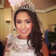 Miss Preston 2014