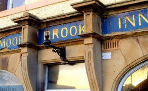 The Moorbrook Inn had been in need of repairs
