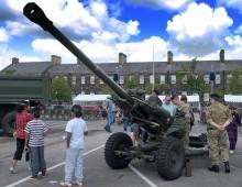 A previous Preston Military Show Pic: Tony Worrall