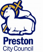 The new city council logo