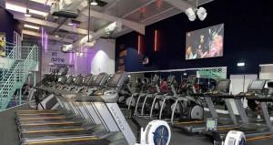 Inside the Rotherham i-motion gym