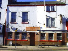 The Dog and Partridge on Friargate