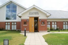 St Cuthbert's Church will host the roadshow