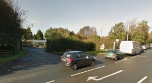 The amount of traffic on Eastway, where the nursery site joins onto, is likely to be a factor