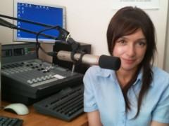 Julie Birkett is one of Preston FM's new recruit