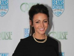 Global star Michelle Keegan will be in Preston for the launch night