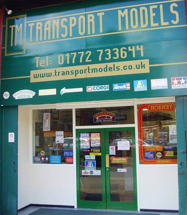 transport models