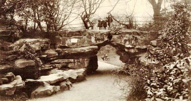 Stone Bridge c.1911