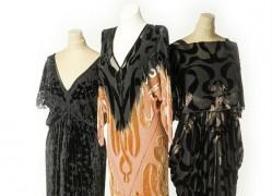 Marian Clayden's fashion