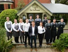 The Olive Tree team are adding a Preston restaurant alongside Lytham