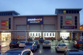 New Poundworld open in Preston city centre