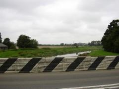 Bank Bridge at Tarleton