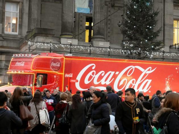 Coca Cola Christmas 6