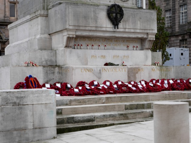 Remembrance Day Tuesday 11 November 2014 12