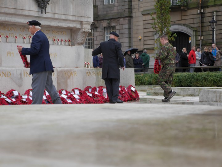 Remembrance Day Tuesday 11 November 2014 15
