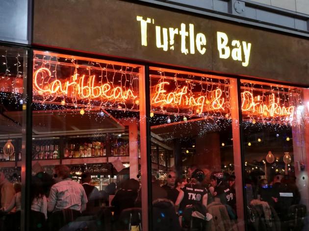 Turtle Bay 07