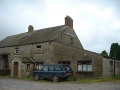 The Cross Keys Inn has not operated since the mid-2000s