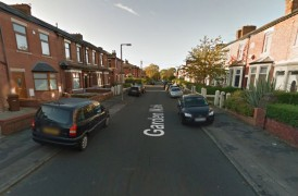 Garden Walk in Ashton is within a Conservation Area which limits development