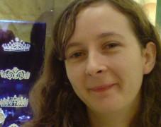 Rachel Lonsdale has gone missing from Preston city centre