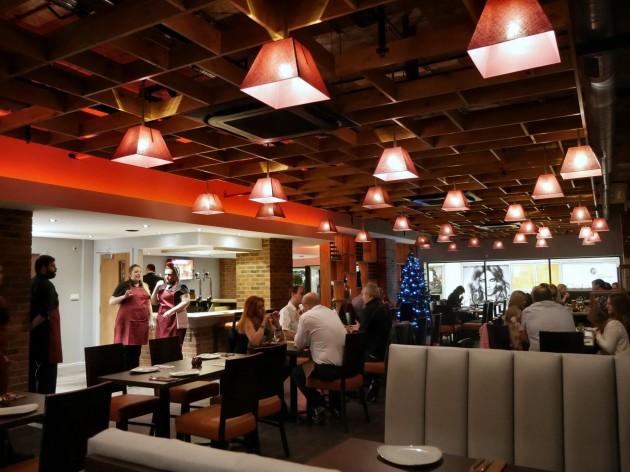 Mundo Tapas Restaurant 09