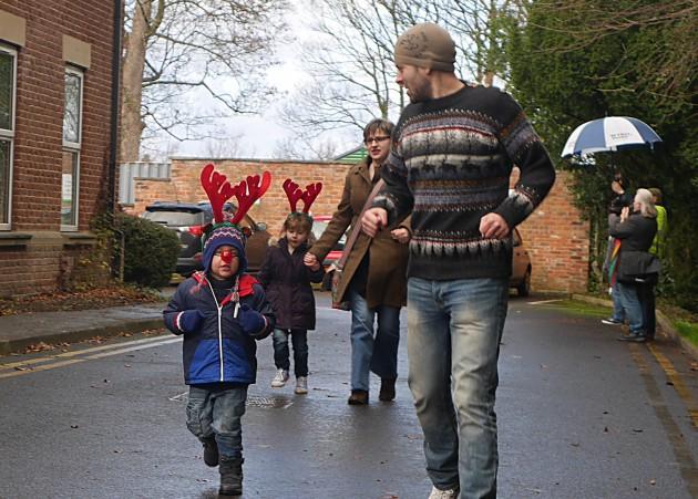 Reindeer Dash 4