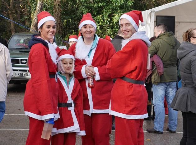 Santa Dash 5
