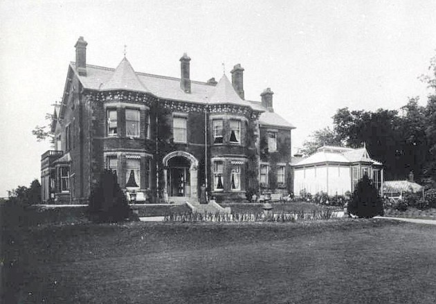 02 Highgate Park, Fulwood, Preston 1900