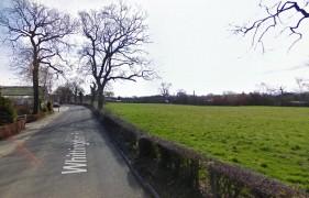 Whittingham Road