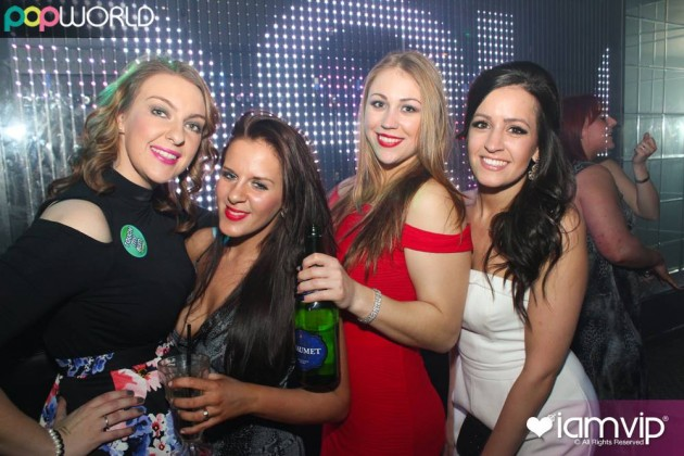 Clubbers could be able to get served a drink later in Popworld