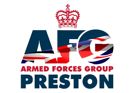 Armed Forces Group Logo