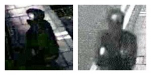 Man wanted in connection with Cannon Street vandalism
