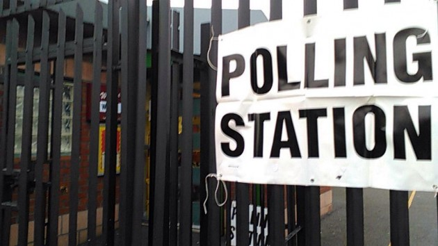 Residents went to the polls in Fishwick and St Matthews on Thursday 12 February