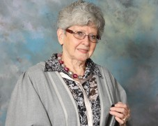 Lady Grenfell-Baines will become the 25th person to be awarded the Freedom of the City