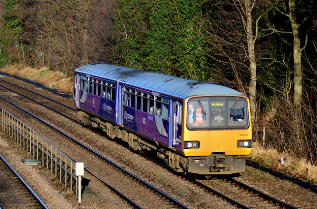 The days of the pacer are numbered Pic: Dave Wragg